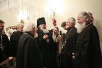 Юбилей протоиерея Владимира Чувикина