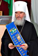 В Калуге состоялась церемония награждения митрополита Климента званием Почетного гражданина Калужской области