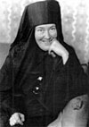 Мария, монахиня (Скобцова (Пиленко, Кузьмина-Караваева) Елизавета Юрьевна)