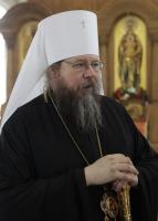 Блаженнейший Митрополит Иона: «Православная Церковь наиболее твердо противостоит духу этого мира»