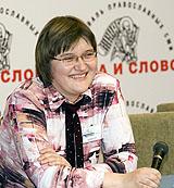 Возможные модели взаимодействия между православными сайтами обсудили журналисты православных СМИ на фестивале 'Вера и слово'