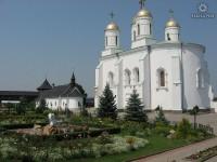 В монастыре на Волыни состоялось очередное заседание Священного Синода Украинской Православной Церкви