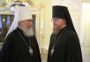 Заседание Священного Синода Русской Православной Церкви от 31 марта 2009 года