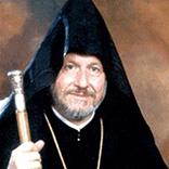 Скончался архиепископ Нерсес Позапалян, подвергшийся в феврале нападению грабителей