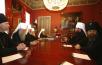Заседание Священного Синода Русской Православной Церкви (27 марта 2007 года)