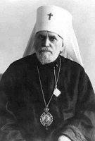 Григорий, митрополит (Чуков Николай Кириллович)
