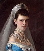Панихида по императрице Марии Федоровне в день 80-летия со дня ее кончины будет совершена в Санкт-Петербурге