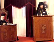 В Греции закончилось Всеправославное совещание по вопросам ересей