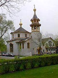 9 июля — праздник в честь Тихвинской иконы Божией Матери