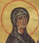 Анна Прор., мать пророка Самуила