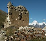 Работы по спасению уникального Зругского храма в Северной Осетии осуществят cпециалисты из Пятигорска
