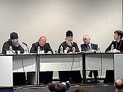 Митрополит Кирилл провел в Париже презентацию французского перевода Основ социальной концепции Русской Православной Церкви