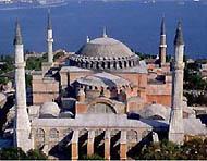 Конгресс США рассмотрит ситуацию вокруг константинопольского собора Святой Софии