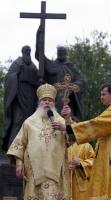 Слово Святейшего Патриарха Алексия в День памяти свв. Кирилла и Мефодия