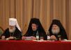 Открытие международной конференции «Россия-Афон: тысячелетие духовного единства»