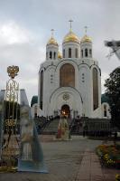 Калининградский кафедральный собор Христа Спасителя