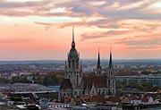 XXIV Всемирный день католической молодежи прошел в Мюнхене
