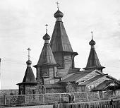 Успенский собор в Кеми передан Русской Православной Церкви