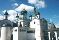 В Словакии состоялась интронизация православного архиепископа Прешовского