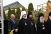 Освящение колокола «Будничный» исторической звонницы Данилова монастыря