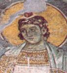 Исмаил Персянин, Халкидонский, мч.