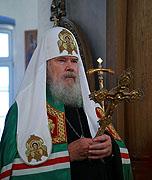 Патриаршее слово в праздник святой великомученицы Екатерины