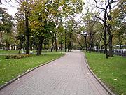 Православная молодежь начинает бессрочную акцию по 'очистке' Ильинского сквера Москвы от представителей секс-меньшинств