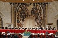 В Москве открылся Архиерейский Собор Русской Православной Церкви