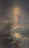 Государственный музей истории религии проводит выставку «Неизвестные работы известных мастеров»