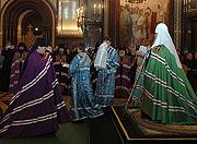 Патриаршее слово при вручении архиерейского жезла епископу Уссурийскому Сергию, викарию Владивостокской епархии
