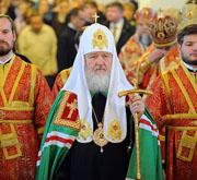 C 8 по 13 октября состоялся Первосвятительский визит Святейшего Патриарха Кирилла в Санкт-Петербургскую епархию