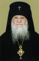 Василий, архиепископ (на покое) (Златолинский Борис Иосифович)
