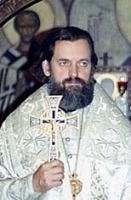 Обращение архиепископа Корсунского Иннокентия к клиру и пастве Сурожской епархии