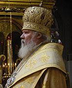 Слово Святейшего Патриарха в день Обретения мощей святителя Алексия, митрополита Московского