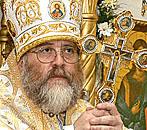 Епископ Вениамин (Питерсон) возведен на кафедру Сан-Франциско и Запада Православной Церкви в Америке