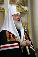 Слово Святейшего Патриарха Кирилла по окончании утреннего богослужения в Чистый понедельник