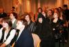 Торжественная церемония вручения премий Макариевского фонда за 2007 год