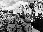 Военное духовенство Санкт-Петербургской епархии примет участие в празднике по случаю 64-й годовщины снятия блокады Ленинграда