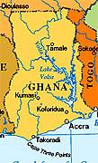 25 лет Православия в Гане