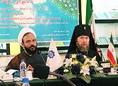 В Тегеране состоялось V заседание российско-иранской комиссии по диалогу 'Ислам-Православие'