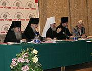 Состоялось открытие II фестиваля православных СМИ 'Вера и слово'