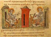 Дни славянской письменности и культуры: к истории праздника