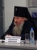 Пресс-конференция в пресс-клубе РИА «Новости», посвященная открытию Архиерейского Собора
