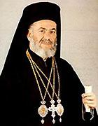 Патриарху Антиохийскому Игнатию вручена премия Союза писателей России