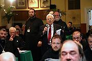 Cвященник Андрей Филлипс (Великобритания): 'Почему я за русское церковное единство? — потому что дьявол против этого'