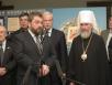 Открытие выставки-презентации ЦНЦ «Православная энциклопедия» в Госдуме