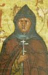 Феодора Александрийская, Младшая, прп.