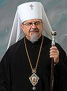 Предстоятель Православной Церкви в Америке Митрополит Герман уходит на покой