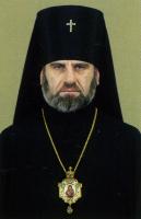 Николай, архиепископ Белогородский (Грох Иван Михайлович)