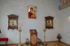 Визит Святейшего Патриарха Алексия в Калужскую епархию. Посещение Малоярославецкого Никольского Черноостровского монастыря и детского приюта «Отрада»